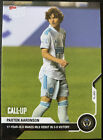 2021 Topps Now MLS Soccer Cards Checklist Guide 15