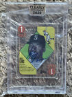 2021 Topps Clearly Authentic Baseball Cards 21