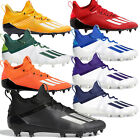 Adidas Adizero Mens Low Cut Speed Football Cleats PICK SIZE  COLOR