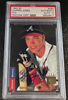 Chipper Jones Cards, Rookie Cards and Autograph Memorabilia Buying Guide 35