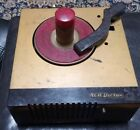Vtg RCA VICTOR 45 EY 1 Record Player For 45 Rpm Records For Parts