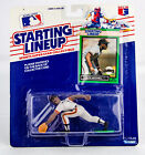 Vintage 1989 Kenner Starting Lineup MLB San Francisco Giants Kevin Mitchell