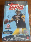 Topps Reaches Agreement With NFL To Make Football Cards in 2010 10