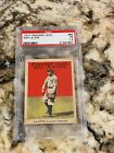 Nap Lajoie Baseball Cards and Autograph Buying Guide 19