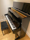 bentley upright piano , Very Good Condition