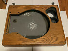 SOTA Star Sapphire Turntable Plinth And Sub Bearing Suspension Tested  Working