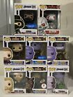 Ultimate Funko Pop Avengers Age of Ultron Figures Gallery and Checklist 27