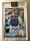 2015 Topps Archives Signature Series Baseball Cards 7