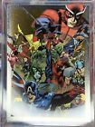 2014 Rittenhouse Marvel Universe Trading Cards 21