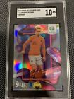 2020 Panini Select UEFA Euro Preview Soccer Cards 40