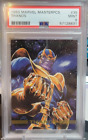 1993 SkyBox Marvel Masterpieces Trading Cards 72