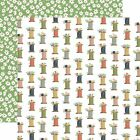 Echo Park Paper Craft  Create Double Sided Cardstock 12X12 Spools