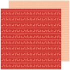 American Crafts Busy Sidewalks Double Sided Cardstock 12X12 Sweater Weather