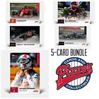 2020 Topps Dynasty Formula 1 Racing Cards 26