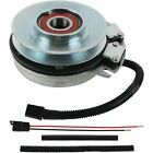 PTO Blade Clutch For Troy Bilt White 01002108P w Wire Harness Repair Kit