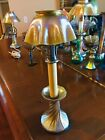 Antique LCTIFFANY Favrile lamp