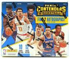 2018 19 Panini Contenders Basketball Hobby Box Luka Doncic Trae Young Rookie Rc