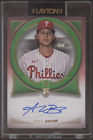 2021 Topps Definitive Collection Baseball Cards 24