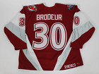 Martin Brodeur Cards, Rookie Cards and Autographed Memorabilia Guide 23