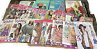 Lot of Knitting Books English  Magazines Spanish total of 22 items