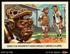 1959 Topps You'll Die Laughing Trading Cards 17