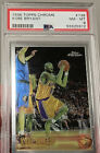 Ultimate Kobe Bryant Rookie Cards Checklist and Gallery 33