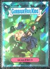 2020 Topps Garbage Pail Kids Sapphire Edition Trading Cards 26