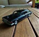 USSR Soviet Zil 115 Diecast 143 Limo Free Priority Shipping Within The USA