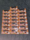 Lot of 22 2010 Kyle Busch 1 64 boxed promo diecast
