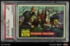 1956 Topps Round-Up Trading Cards 42