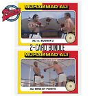 Top Muhammad Ali Cards to Celebrate His Amazing Life 40