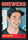 Ryan Braun Cards, Rookie Cards and Autographed Memorabilia Guide 17