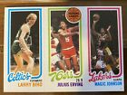 Larry Bird Rookie Cards and Autographed Memorabilia Guide 25