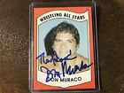 1982 Wrestling All Stars Series A and B Trading Cards 4