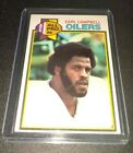 Top 10 Earl Campbell Football Cards 34