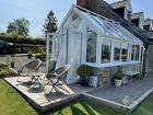 Used Anglian PVCu Conservatory