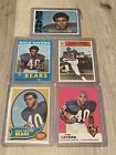 Gale Sayers Cards, Rookie Card and Autographed Memorabilia Guide 18