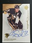 2010-11 Ultimate Collection Hockey 34