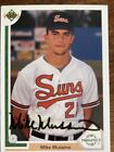 Hall of Fame Mike! Top 10 Mike Mussina Baseball Cards 31