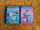 Cartoons That Time Forgot DVD Ub Iwerks Collections Volume 1  2 NO SCRATCHES