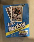 1992 Topps Hockey Box 1 Gold card in each pack 36ct