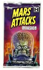 2012 Topps Mars Attacks Heritage Trading Cards 11