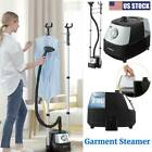 Steamer Portable Handheld Steam Cleaner Clothes Garment Iron w Ironing Board