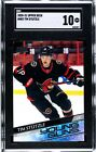 2020-21 Upper Deck Extended Series Hockey Cards 40