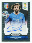One-of-One 2014 Panini Prizm World Cup El Samba Parallels Guide 43