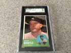 Mickey Mantle Rookie Cards and Memorabilia Buying Guide 8