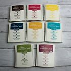Stampin Up Classic Ink Pad Lot Water Based Dye Acid Free