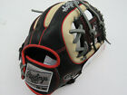 New Rawlings Heart of the Hide PROR314 2B Baseball Player Glove Size 115 RHT