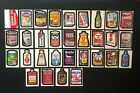 WACKY PACKAGES 1973 SERIES 1 COMPLETE WHITE BACK SET EXMT EXMT+