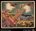 1938 Gum Inc. Horrors of War Trading Cards 10